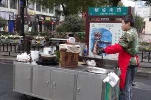 北京核心区路边早餐车清退完毕 年内扩至朝海丰石