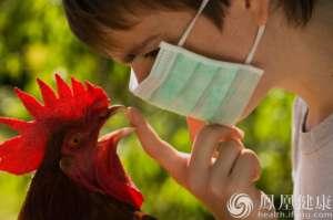 北京疾控中心10招教你预防H7N9禽流感