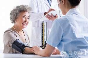 高血压患者血压心率应双达标