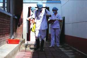 北京市卫生局:暴雨灾后未现新型疾病