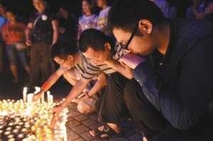 广东被砍医生抢救43小时后去世 全身十余处刀伤