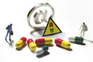 OTC药品在线交易遭禁停 医药电商转战自营