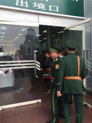 中国公民遭越边防殴打 当事人讲述细节:被按到地上拳打脚踢