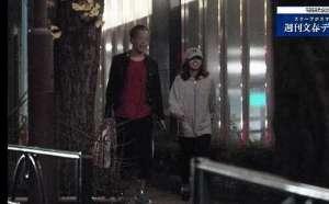 少女偶像惊曝丑闻 带男人回家过夜被指私生活不检点